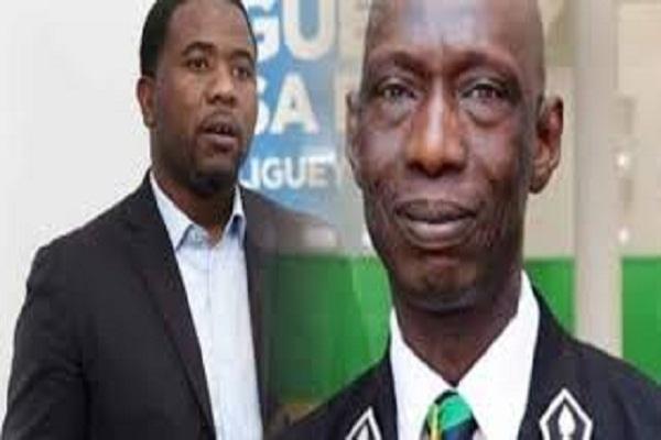 Accusé de diffusion de fausses nouvelles : le Colonel Ndaw fait condamner Bougane Guèye Dany