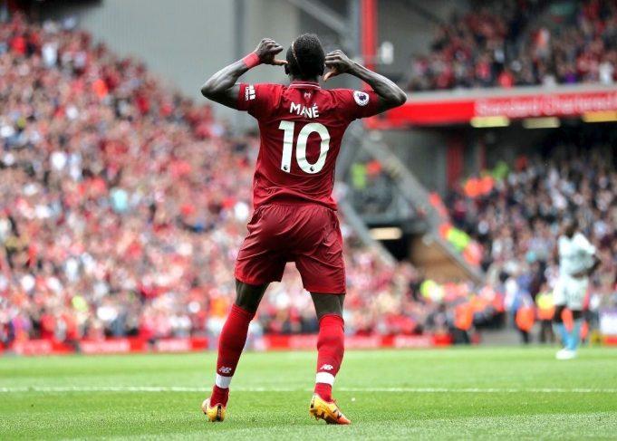 Premier League - Meilleur joueur : Sadio Mané fortement plébiscité