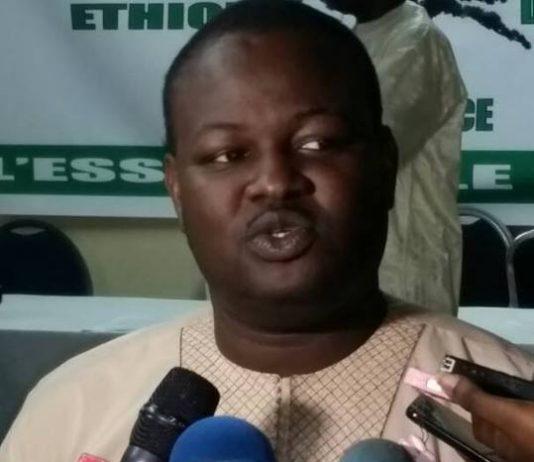 """Pr Ngouda Mboup: """"Il y a des contradictions et des maladresses dans le projet de loi constitutionnelle"""""""