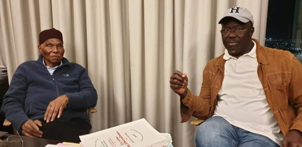 Secrétariat national du PDS : Pourquoi Babacar Gaye a-t-il été viré ?