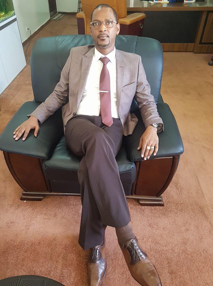 Mame Boye Diao, voici le CV du nouveau Directeur des Domaines à la Direction générale des Impôts et des Domaines.