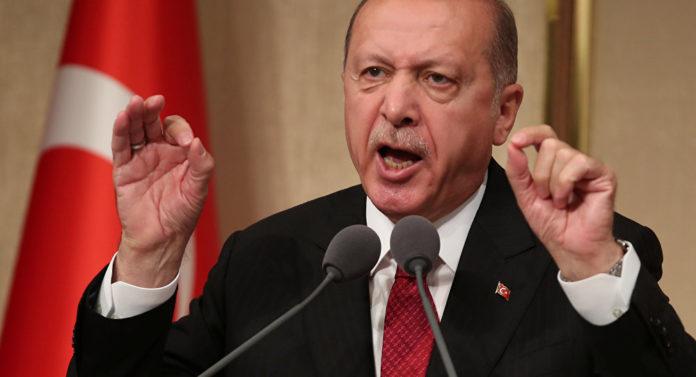Recep Tayyip Erdogan: « Les Français sont responsables du génocide rwandais »
