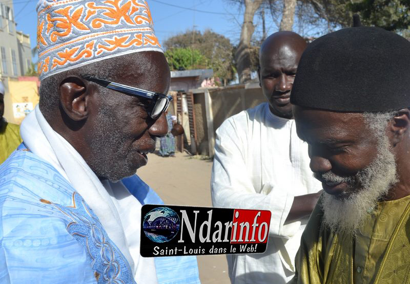 Décès de Serigne Abidine DIOP Mohsine, grande figure de l'enseignement coranique à NDAR
