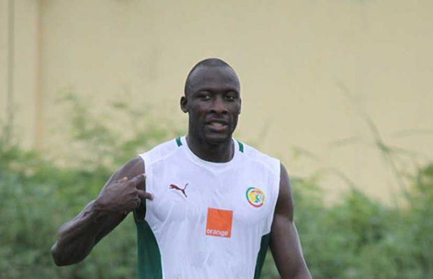 Opéré du genou : Cheikh Ndoye, officiellement forfait pour la Can