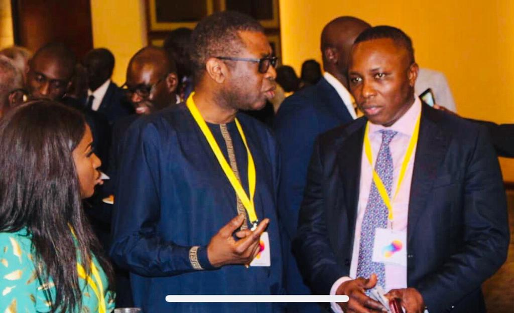 Le Hackathon au Forum de Dakar/ Afrika Innovation Thème : « le numérique au cœur du développement durable »