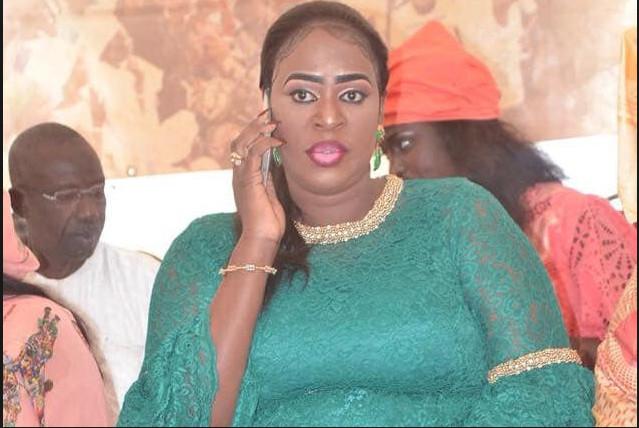 Néné Fatoumata Tall : « j'ai eu tardivement les échos des critiques sur mon niveau d'études »
