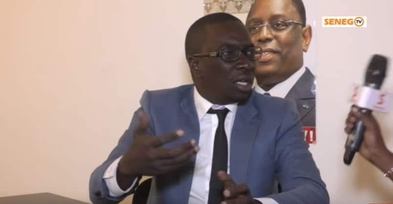 Ourossogui : les jeunes apéristes veulent bouter Me Moussa Bocar Thiam hors de la mairie