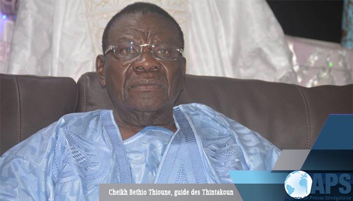 Procès des Thiantacounes : « Cheikh Béthio Thioune et ses co-accusés seraient passibles de la peine de mort, si...»