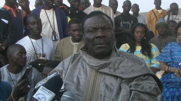 """En cas de condamnation, le guide Cheikh Béthio """"ne peut pas être sauvé par son âge"""""""