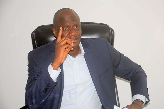 Benoît Sambou, responsable Apr : «La défaite de Macky Sall à Ziguinchor a été une grosse déception»