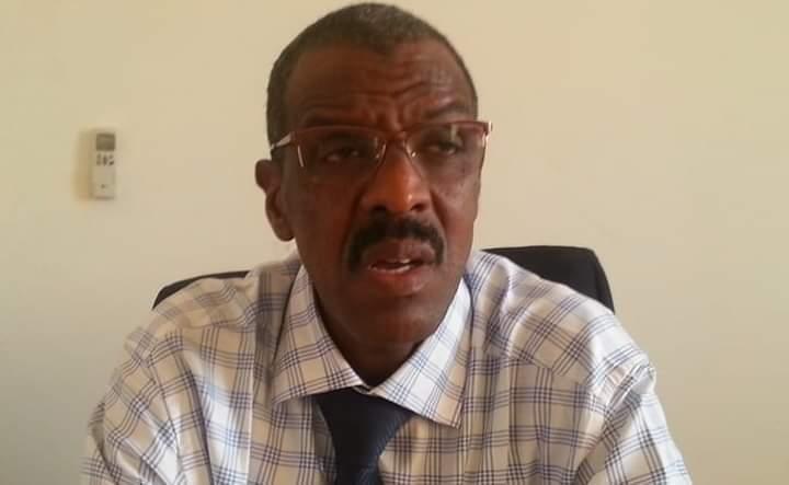 Aboubacry SOW, Directeur général de la SAED: « Accélérer la cadence pour réaliser plus rapidement les objectifs assignés… »