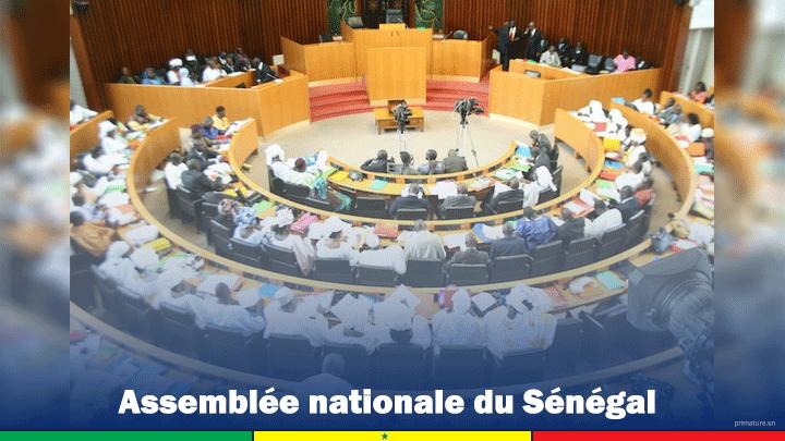 Le préfet de Dakar interdit le rassemblement des organisations de la société civile devant l'Assemblée nationale