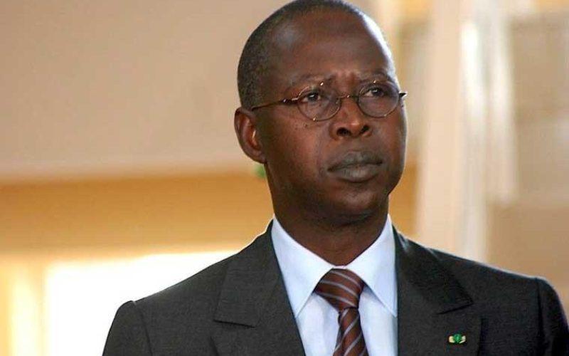 Suppression poste de PM: seul Mahammed Dionne démissionnera après le vote de la loi