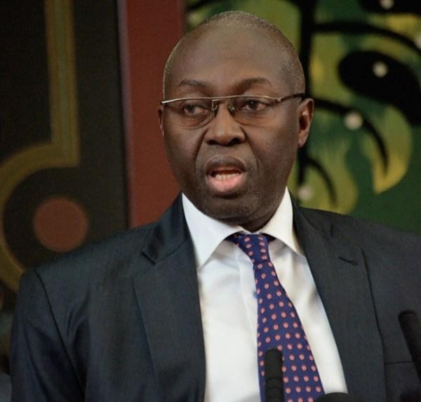 Assemblée nationale : Mamadou Lamine Diallo introduit une motion préjudicielle rejetée par les députés