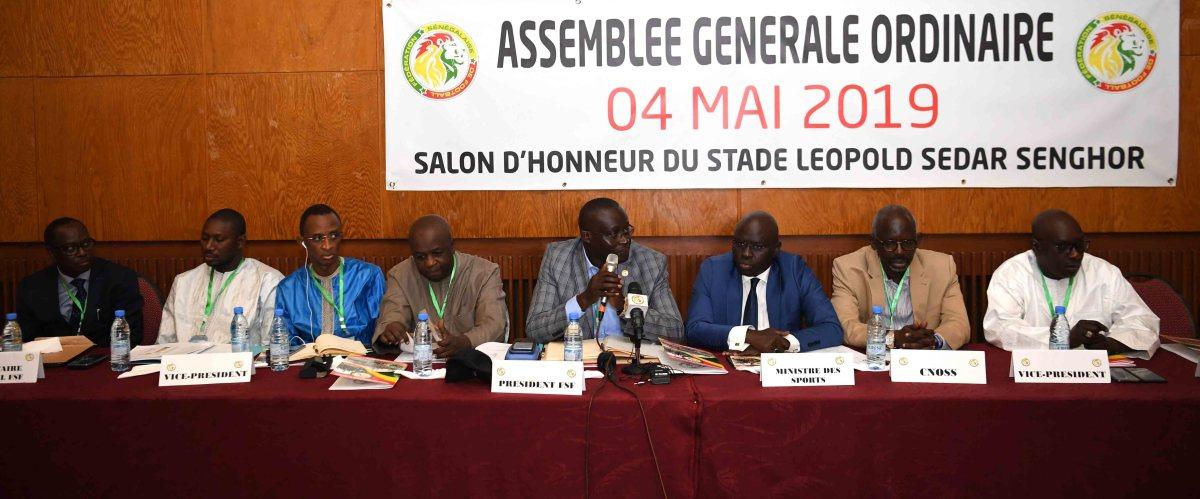 La Fédération sénégalaise de football a en poche 4 milliards FCfa