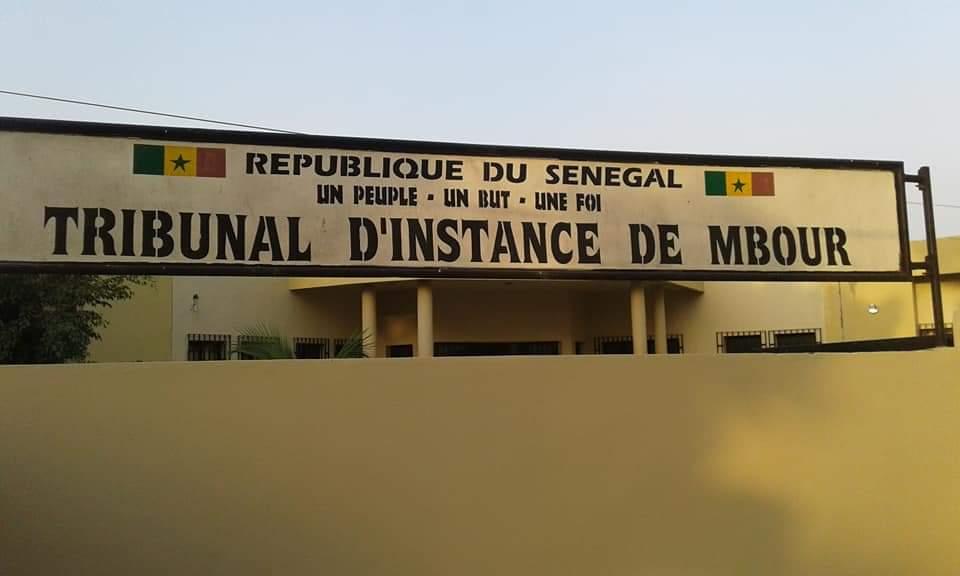 Voici l'intégralité de la décision de condamnation de Cheikh Béthio Thioune et Cie