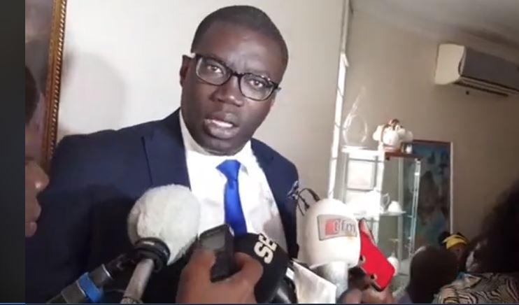 Double meurtre de Médinatoul Salam : Les co-accusés de Cheikh Béthio vont faire appel  (Avocat)