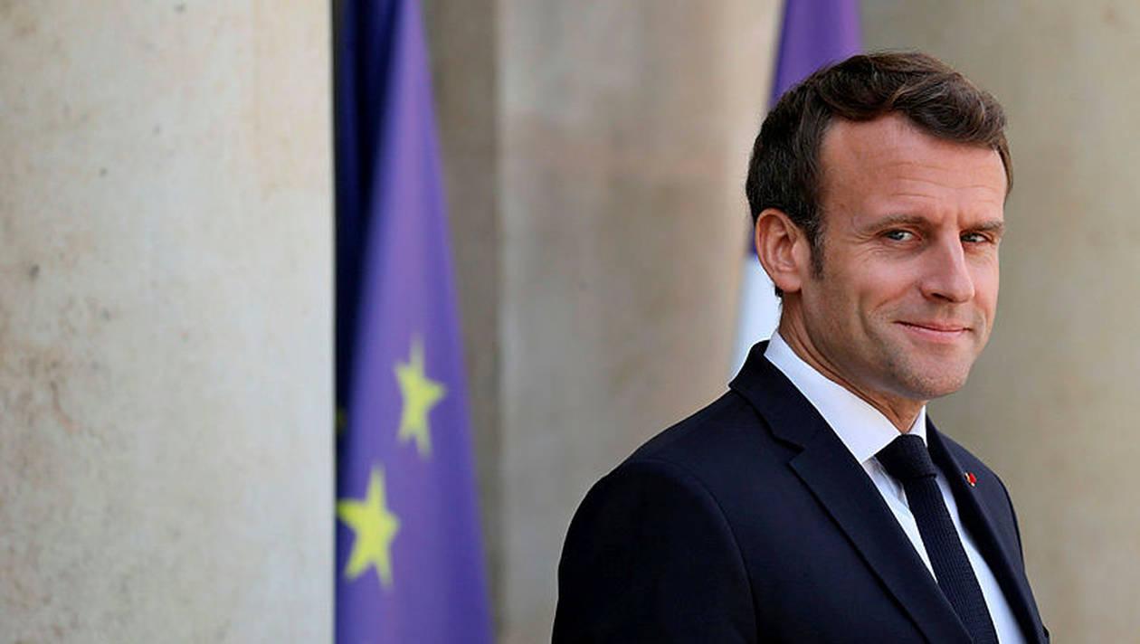 Deux ans de Macron à l'Élysée: le bilan de sa politique africaine
