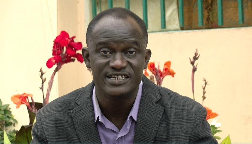 Cheikh Dieng : « Les libertés restent au cœur des préoccupations du PDS »