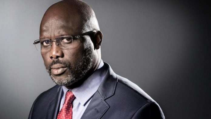 Libéria: Weah suspend un responsable des médias pour haine tribale