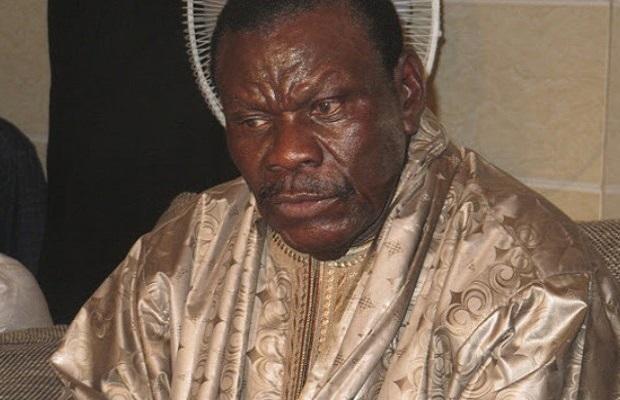 Urgent : Cheikh Béthio Thioune est décédé