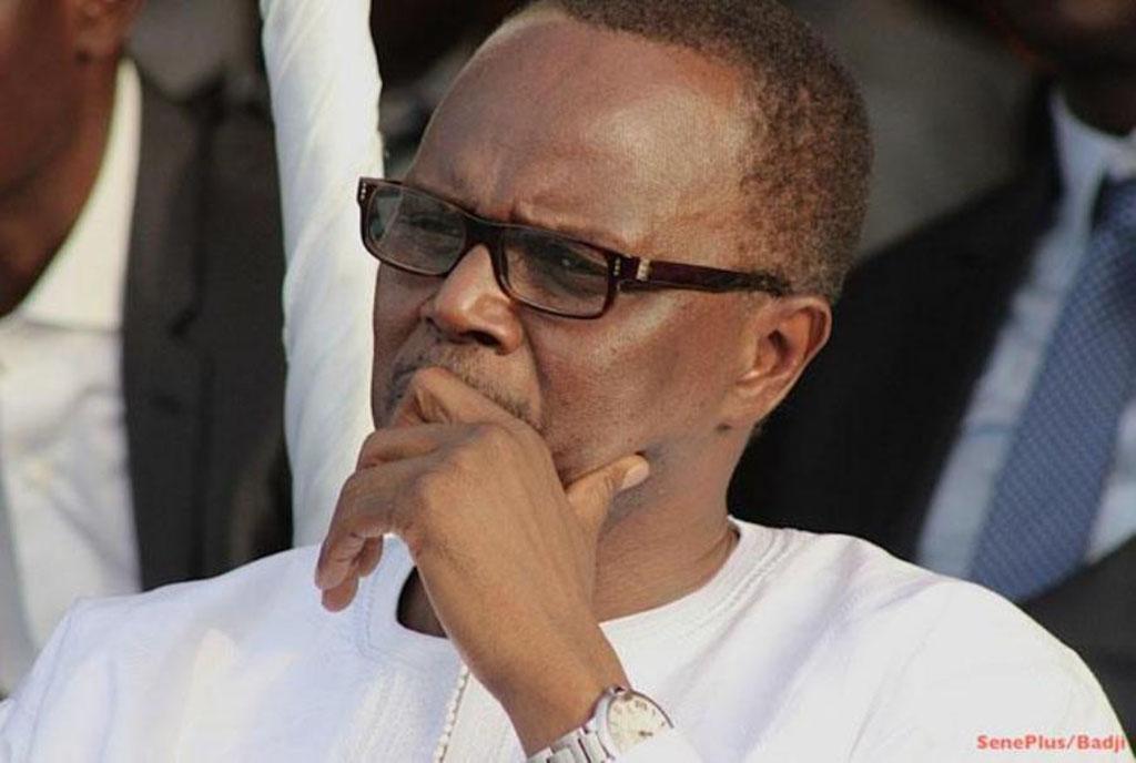 Ousmane Tanor Dieng: « Cheikh Béthio disait à qui voulait l'entendre…»