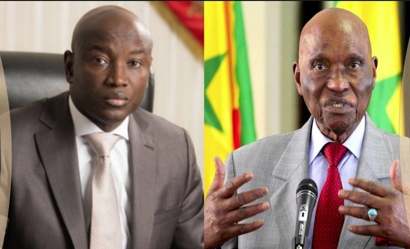 Abdoulaye Wade ne participera pas au Dialogue à cause de Aly Ngouille Ndiaye