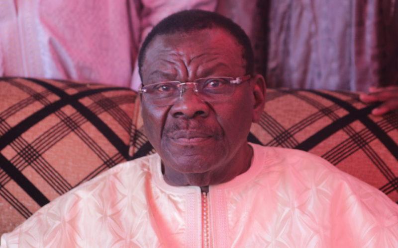 Médinatoul Salam : Cheikh Béthio Thioune avait préparé sa tombe