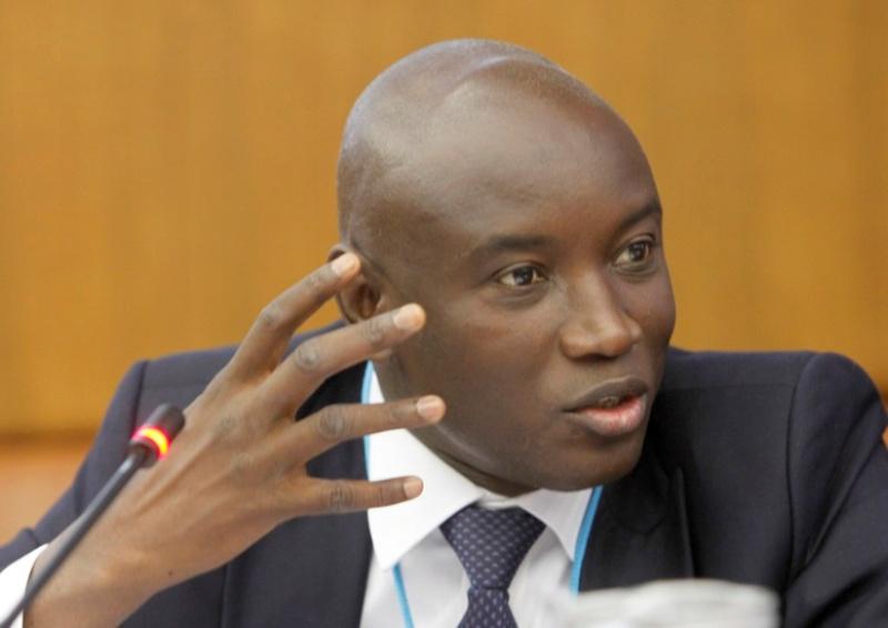 """Election Présidentielle: Aly Ngouille Ndiaye """"déchire"""" le Livre blanc d'Idy2019"""