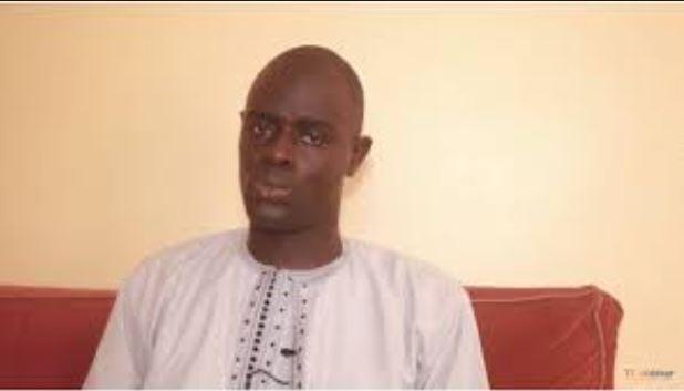 Ibrahima Diagne, Dieuwrigne: « Cheikh Béthio n'était pas au courant de sa condamnation »