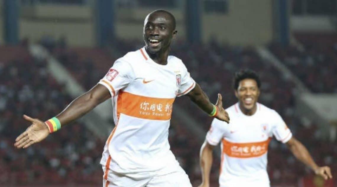 Equipe nationale: Quand Dame Ndoye, Papiss Cissé et Souleymane Camara font de la résistance