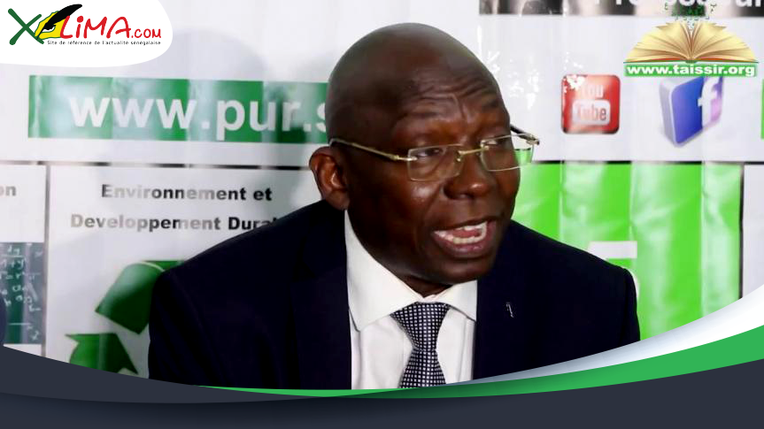 Dialogue national : Issa Sall récuse Aly Ngouille Ndiaye et l'administration
