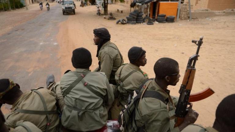Mali: une libération d'otages obtenue en échange de celle de 18 jihadistes