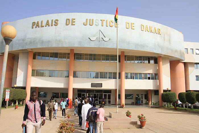 L'Entreprise Générale d'Equipement comdamnée à payer 50 millions FCfa à...