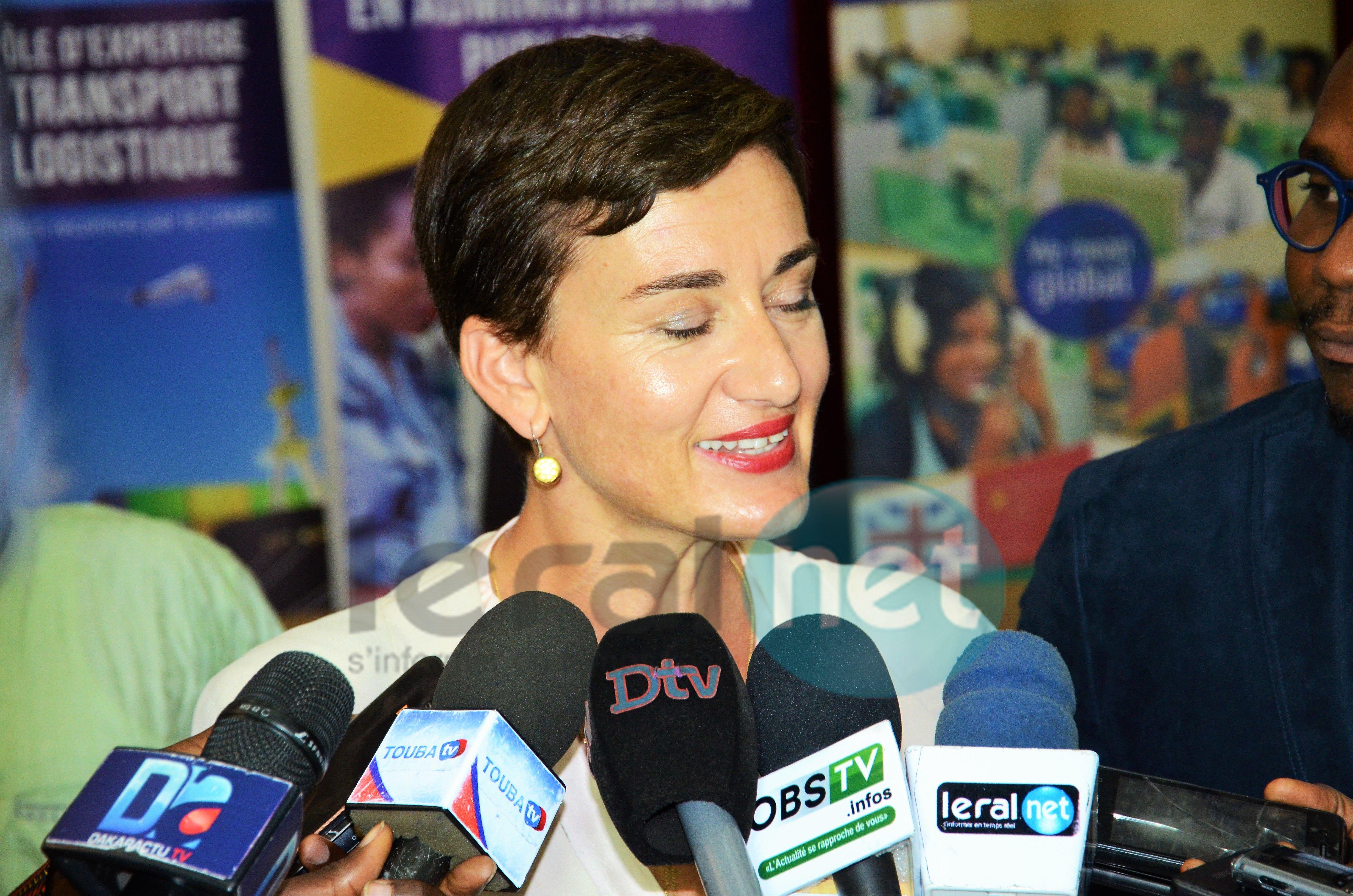 """Les images de la conférence du Groupe Sup Deco: """"Jeunesse, Entrepreneuriat et Leadership"""""""