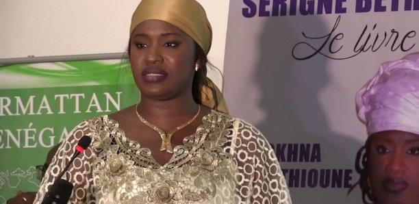 Succession de Cheikh Béthio : Sokhna Bator Thioune fait dans le clair-obscur
