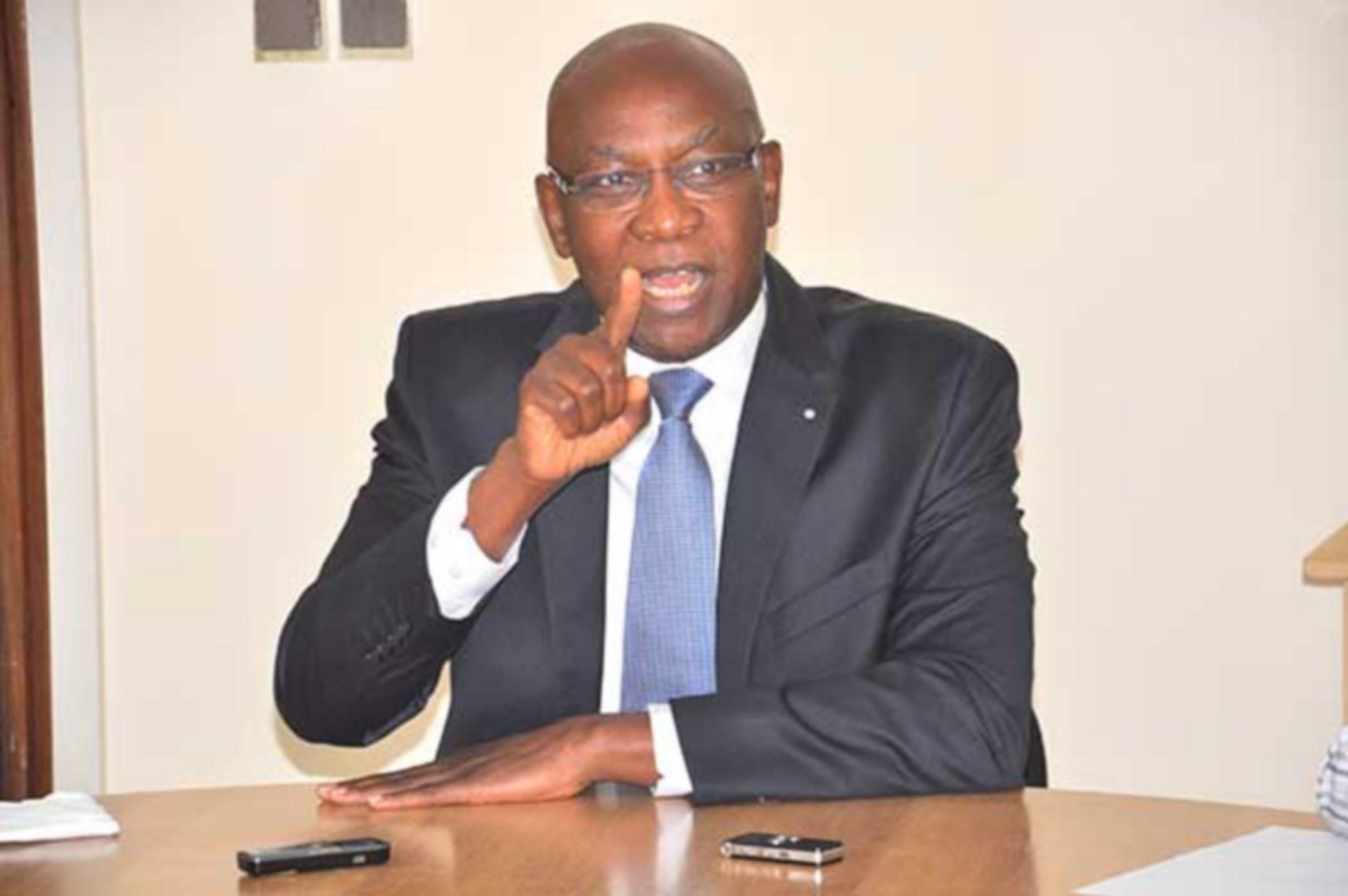 Démission de Me Moussa Bocar Thiam : Serigne Mbaye Thiam regrette