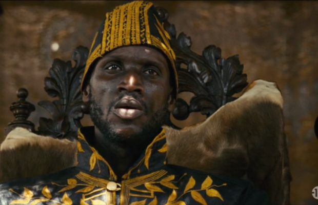 Oumar Sall : « Sanex est le Louis de Funès Africain »
