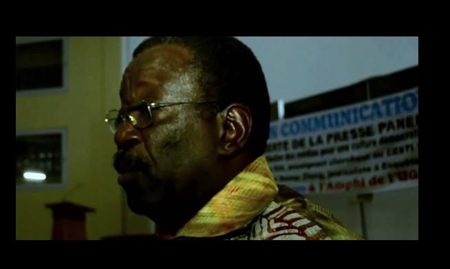 Dernière minute - Nécrologie : Décès du professeur Saidou Dia (photo)