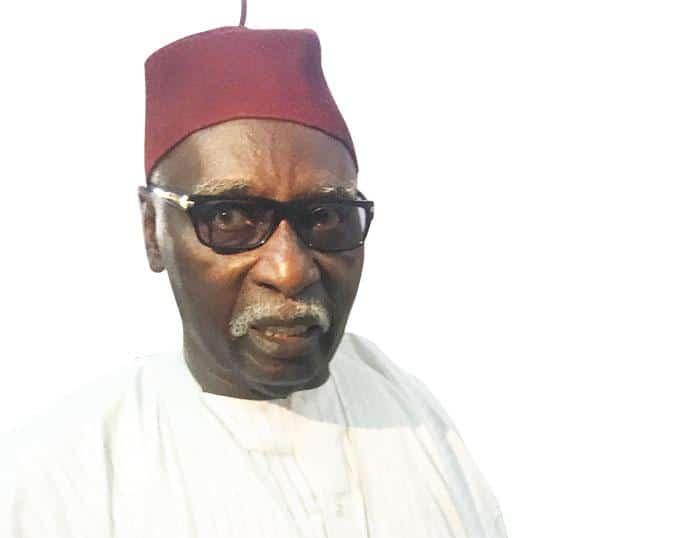 SERIGNE MBAYE SY MANSOUR, KHALIFE GENERAL DES TIDIANES : «Un musulman ne doit pas mentir et doit endurer sans gémir »