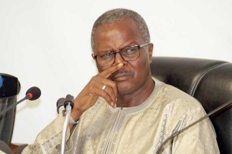 Parti socialiste: Serigne Mbaye Thiam donne des nouvelles de Ousmane Tanor Dieng