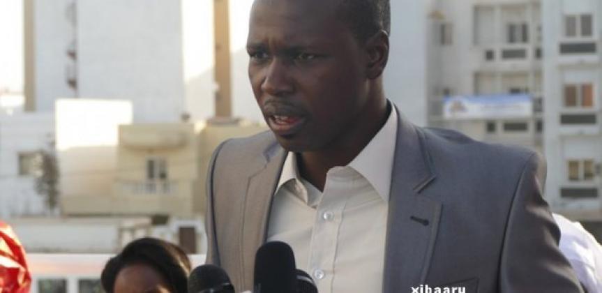 Malick Guèye: « il n'a jamais été question pour nous de revenir à l'AFP »