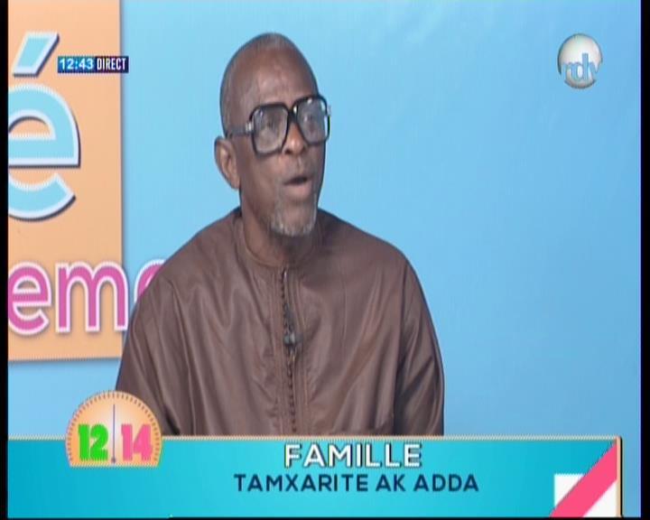 Urgent - DTV en deuil : Baye Fallou Cissé tire sa révérence dans un accident de circulation