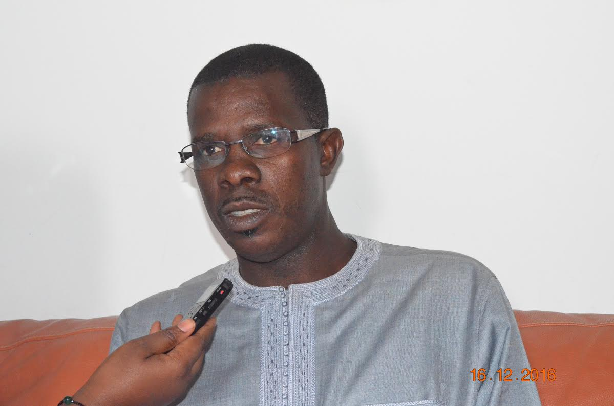 Abdou Nar Mbengue, 1er Adjoint au Maire de Yoff, sur les Locales: « Yoff va renouveler son bail avec Abdoulaye Diouf Sarr »