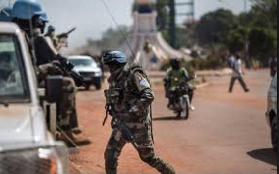 Centrafrique: Un soldat sénégalais accusé d'abus sexuels