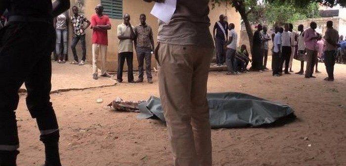 Pour une dette de 10 000 FCfa, Coumba se fait tuer par son copain