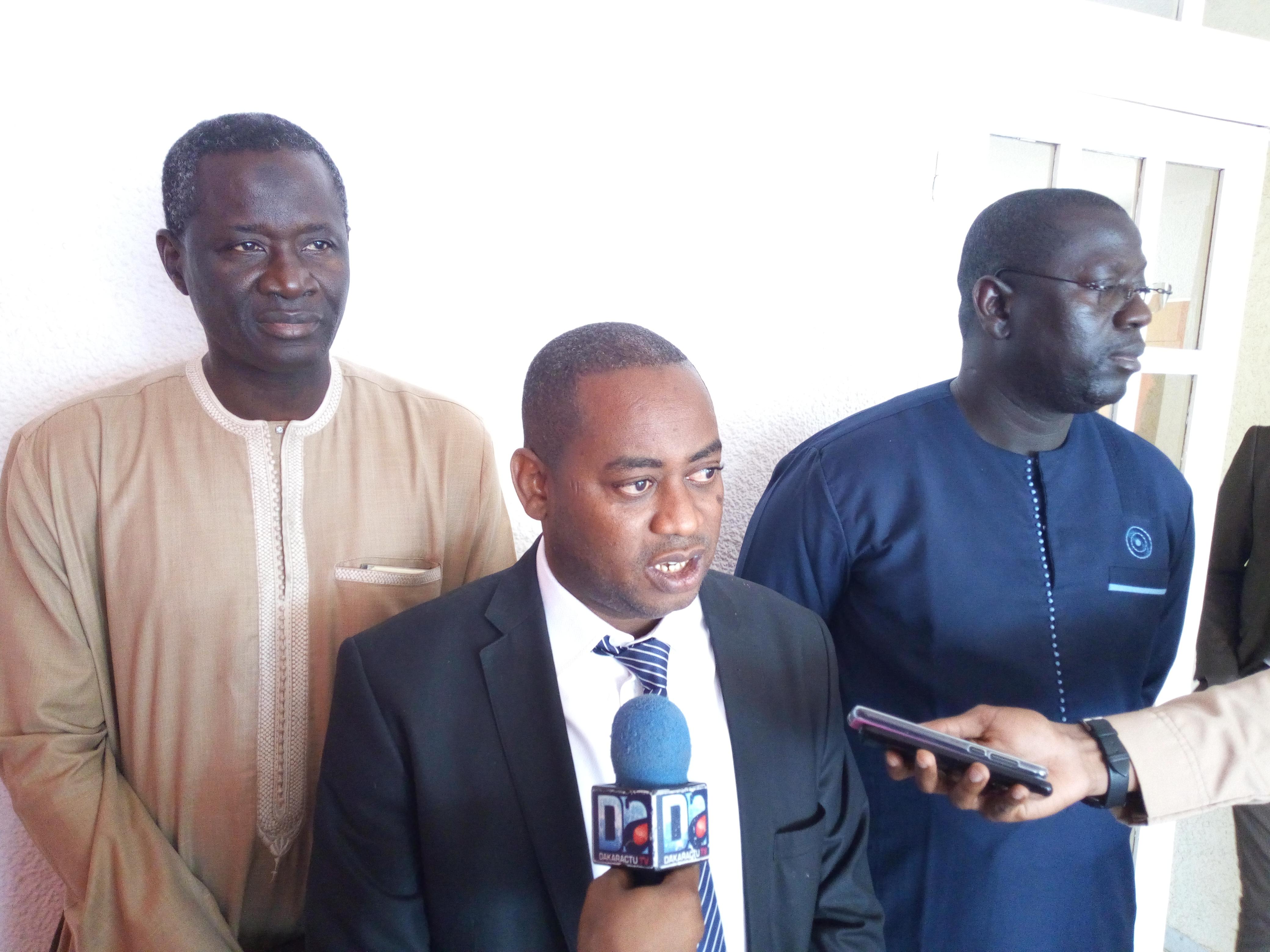 LANCEMENT PROJET « ECOFRIDGES » DE LA CEDEAO:  Le Sénégal choisi comme pays-pilote dans l'espace francophone