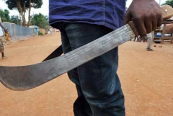 Louga : Des malfaiteurs charcutent un riche commerçant et emportent son coffre-fort