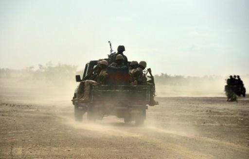 Niger: une embuscade meurtrière contre l'armée, plusieurs soldats disparus