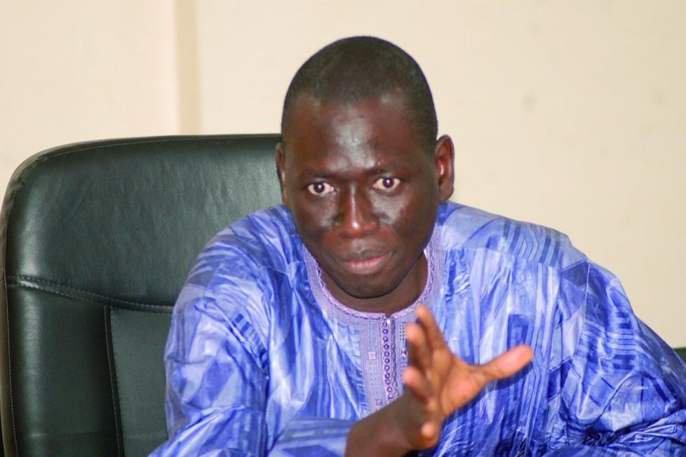 Serigne Mboup: « J'ai dépassé le temps de militer dans un parti politique »